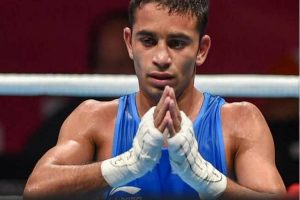 BFI recommends Amit, Vikas for Khel Ratna Award