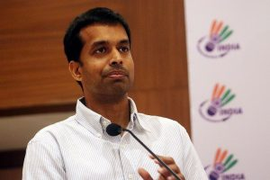 Don't know why Prakash Padukone encouraged Saina Nehwal to leave my academy: Pullella Gopichand