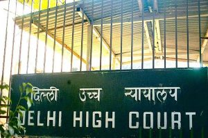 Keep it simple: Delhi HC tells police to avoid Urdu, Persian words in FIRs