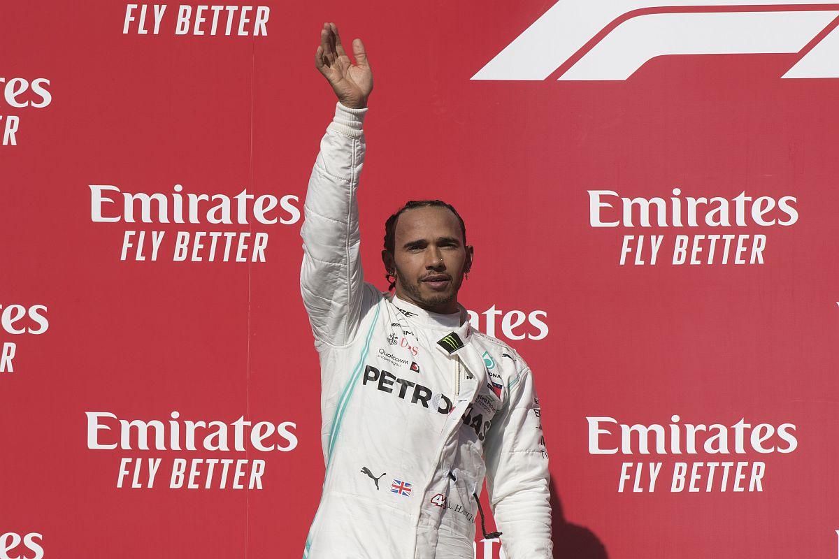 Lewis Hamilton, Valtteri Bottas, United States Grand Prix, United States GP
