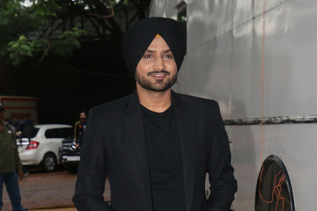 Harbhajan Singh, COVID-19,