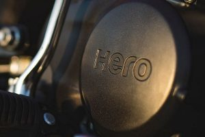 Hero MotoCorp appoints interim council to oversee sales division after senior official resigns