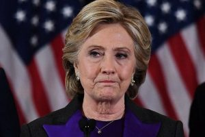 'Shameful' for UK not to publish Russia meddling probe, says Hillary Clinton