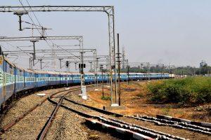 Vivek Express covers longest rail route of 4320 km, ninth longest in world