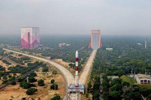 India puts into orbit Cartosat-3, 13 nanosatellites; crosses 300 foreign satellite launch-mark