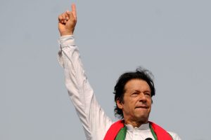 Pakistan court reserves order on contempt plea against Imran Khan