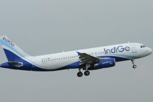 Indigo shares jumps after news of strategic deal with Qatar airways hits Dalal street