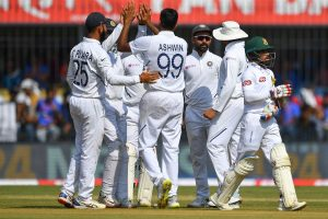 Ind vs Ban 1st Test, Day 1: India reduce Bangladesh to 140 for 7 by tea