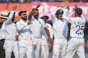 Ind vs Ban, 1st Test: India thrash Bangladesh by an innings and 130 runs