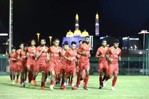 Struggling India face Oman in do-or-die World Cup qualifying round away match