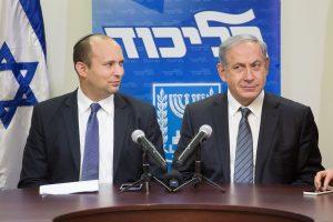 Israel PM Netanyahu appoints Naftali Bennett as new Defence Minister
