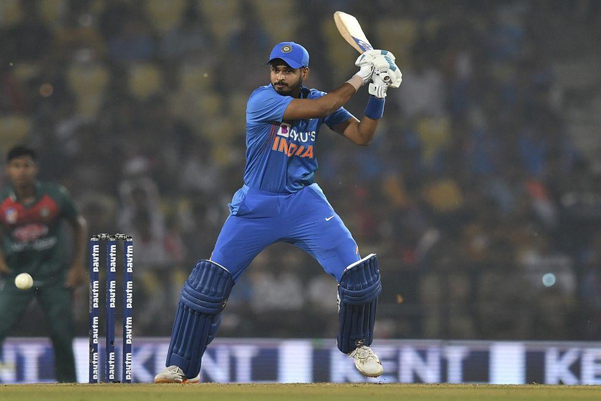 Shreyas Iyer, Kevin Pietersen, India vs West Indies T20I Series 2019, IND vs WI
