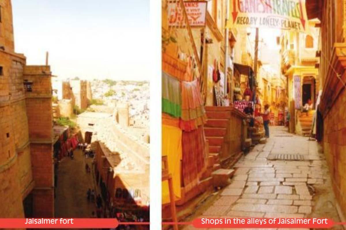 desert, travel, Rajasthan, New Delhi, Jaisalmer Fort, Satyajit Ray, Sonar Quila