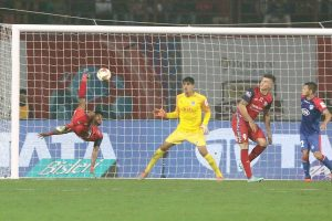 ISL 2019-20: Bengaluru settle for third successive draw after 0-0 result against Jamshedpur