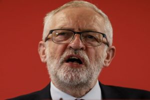 UK Labour suffers 'major cyber attack' ahead of election