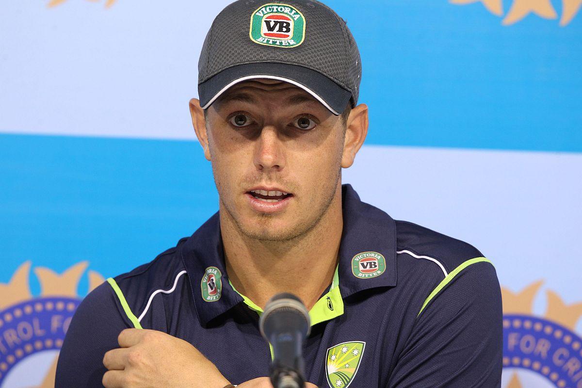 James Pattinson, Australia vs New Zealand Test Series 2019, Australia vs New Zealand Boxing Day Test 2019, Justin Langer