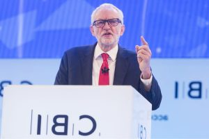 UK Labour leader Jeremy Corbyn to stay neutral in 'Brexit' vote
