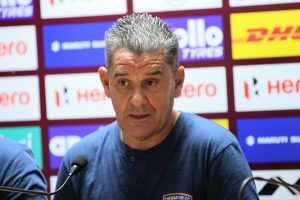 Time for someone else to take over at Chennaiyin: Gregory