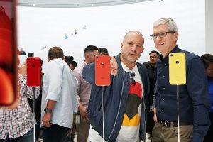 Apple's Chief Design Officer Jony Ive officially quits