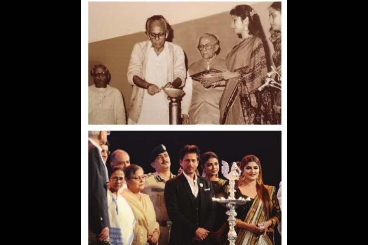 Kolkata International Film Festival, KIFF, FIAPF, Sujoy Ghosh