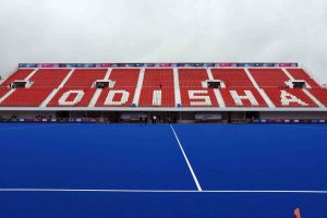 India's Pro League home matches to be played in Bhubaneswar