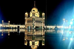 Pilgrims travelling to Pak's Kartarpur need to carry passports; will go by MoU: India