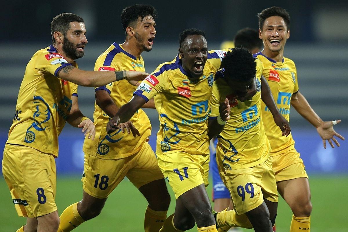 Kerala Blasters FC, Indian Super League, ISL, Odisha FC