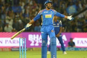 IPL trade: Kings XI Punjab rope in Krishnappa Gowtham from Rajasthan Royals