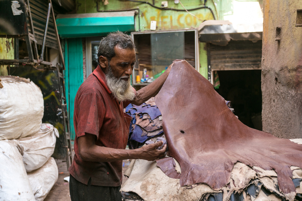Centre gives final approval for setting up Mega Leather Cluster
