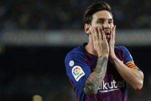 Steven Gerrard explains why Lionel Messi does not deserve to win 2019 Ballon d'Or