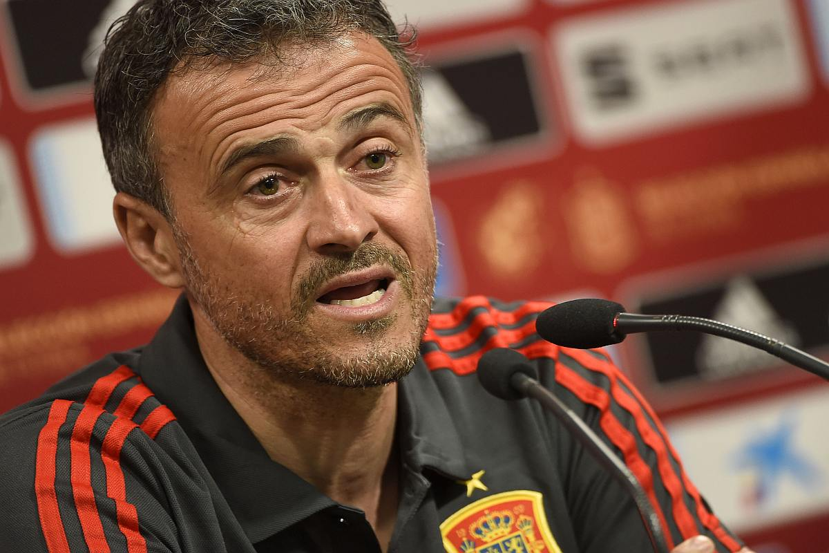 Luis Enrique to return as Spain manager
