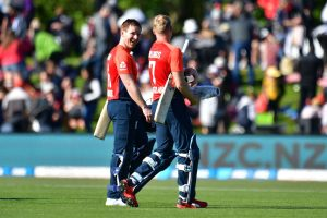 Captain Eoin Morgan lauds England bowlers post 7-wicket win over New Zealand
