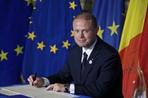 Malta PM Joseph Muscat expected to resign in crisis over journalist murder