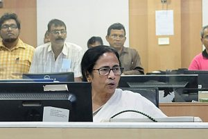 Mamata Banerjee refrains from reacting on Ayodhya verdict
