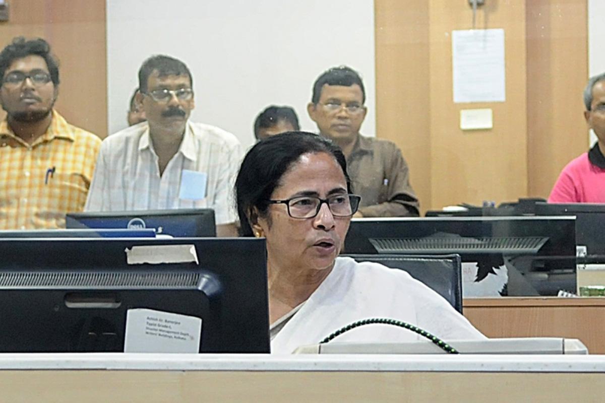 Cyclone Bulbul, West Bengal, Narendra Modi, Mamata Banerjee