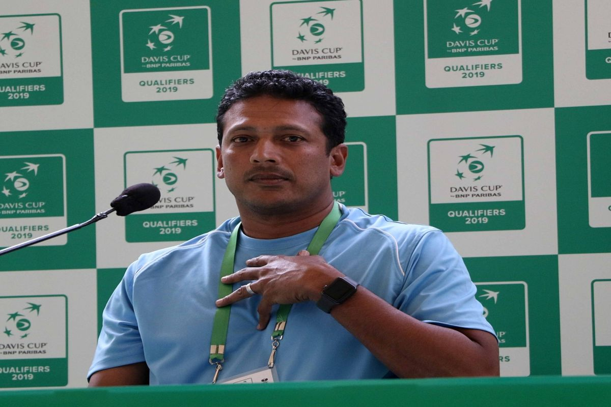 Mahesh Bhupathi, Davis Cup, Rohit Rajpal, All India Tennis Association, AITA, International Tennis Federation, ITF, Rohan Bopanna