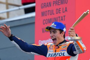 I'm now completely fit and can ride like I want: Marc Marquez