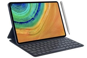 Huawei's next tablet looks very much like iPad Pro