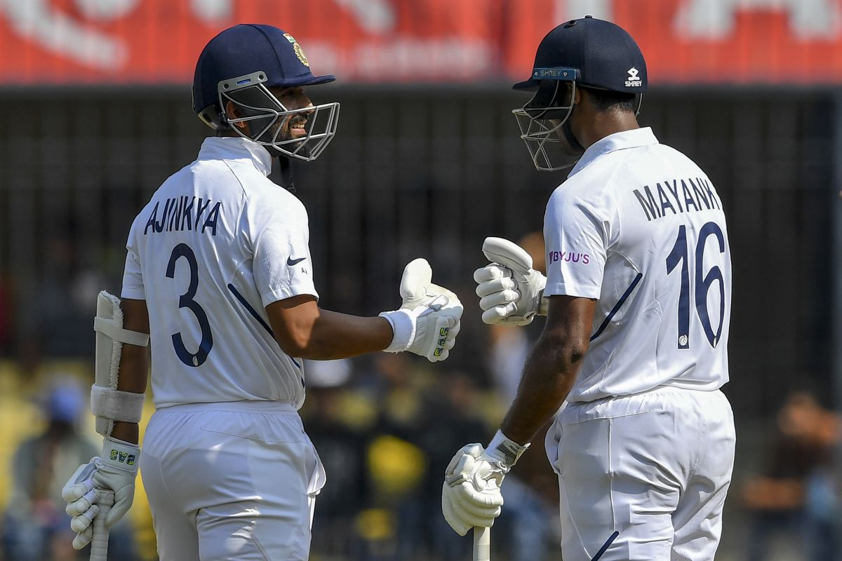 India, Bangladesh, Mayank Agarwal, Ajinkya Rahane, Mushfiqur Rahim, Mominul Haque, India vs Bangladesh 1st Test, India vs Bangladesh Test, India vs Bangladesh,