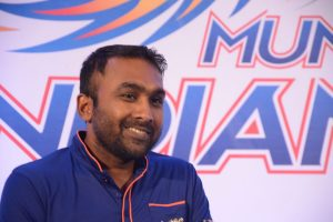 Present bowlers are probably up against better batting units: Jayawardene