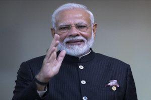 PM Modi congratulates ISRO on successful launch of PSLV-C47 carrying Cartosat-3 satellite