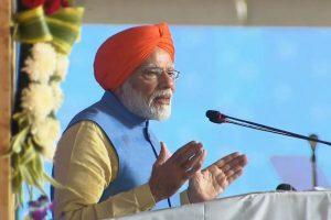 PM Modi inaugurates Kartarpur corridor, thanks Imran Khan, flags off first batch of pilgrims