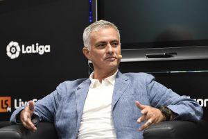 Confirmed | Meet new Tottenham Hotspur manager- Jose Mourinho
