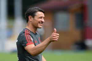 Bayern Munich part ways with manager Niko Kovac