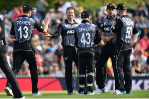 New Zealand beat England by 14 runs in third T20I, lead series 2-1