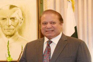 Nawaz Sharif turned back after alert over London Bridge attack