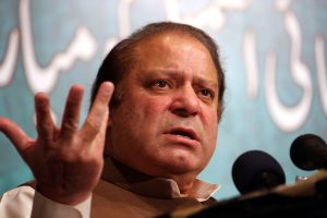 Ex-Pak PM Nawaz Sharif discharged from hospital