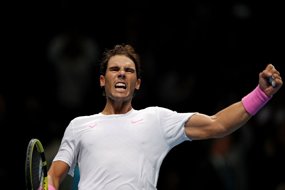 French Open Rafael Nadal In Tough Draw Andy Murray To Face Stan Wawrinka In First Round