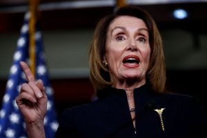 Donald Trump has admitted to 'bribery' in Ukraine scandal: Nancy Pelosi