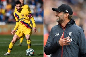 'Interested but no chance': Jurgen Klopp on if Liverpool can bring Lionel Messi
